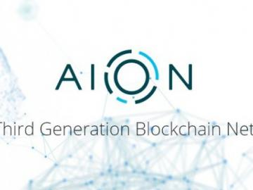 Aion has launched its own core network