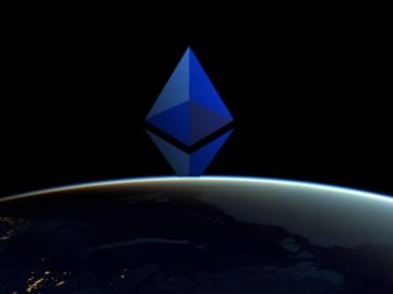 Ethereum makes the first step towards a proof of the bet