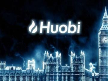 Huobi is not afraid of regulation and opens a branch in London