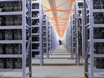Canada will be the world's largest bitcoin mining farm