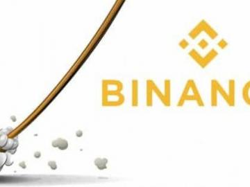 Users Binance can convert cryptocurrency dust in tokens BNB