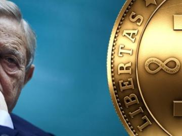 Senses: George Soros's Fund will start trading cryptocurrencies