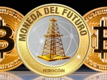 Venezuelan cryptocurrency Petro won the award Satoshi Nakamoto