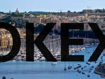 Another cryptocurrency exchange moves to Malta: OKEx relocating
