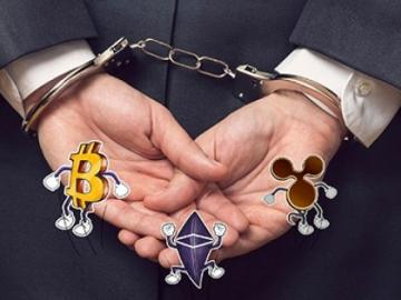 The leaders of two cryptocurrency exchanges in South Korea arrested for theft of client funds