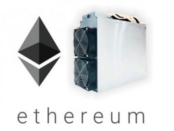 Bitmain has released a miner for Ethereum and other currencies on the algorithm Ethash