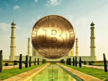 "Bitcoin in India: bitcoin can help end poverty ""untouchables"" and attract millions of miners"