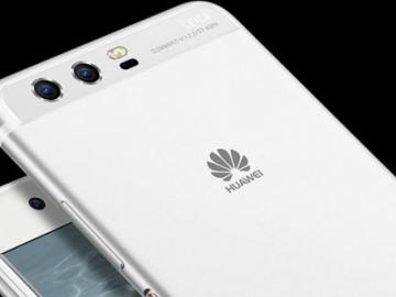 Huawei released the app is a bitcoin wallet that will be preinstalled on all new phones, the company