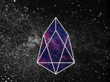 EOS will distribute $ 1 billion of venture capitalists who support the developers
