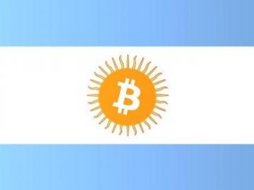 Argentina will establish a bi-directional 4 000 ATMs support Ethereum, Bitcoin and Litecoin