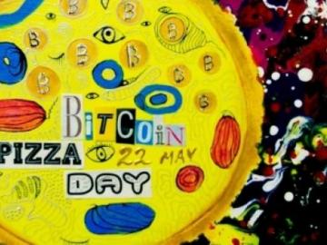 Happy Bitcoin Pizza Day, friends! Let us remember how it was