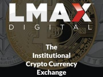 LMAX Exchange Group announced the launch of the world's first cryptocurrency exchange for institutional investors