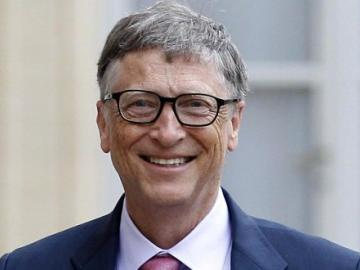 Bill gates: I would have shorter bitcoin if I could