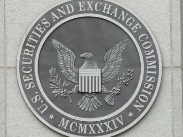 Commission United States securities and exchange Commission has launched a fake ICO website