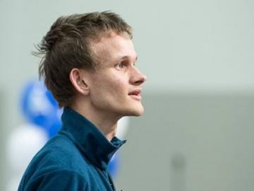 Acne Buterin goes to Google?