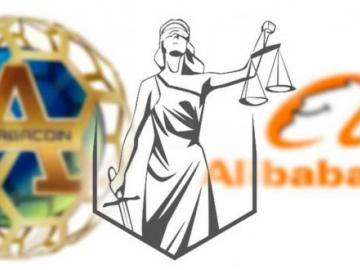 A U.S. judge dismissed the petition against Alibaba Alibabacoin