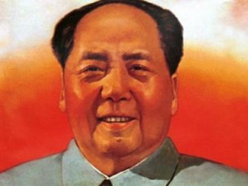 "The Communists at the conference on bitcoin in China: Mao Zedong ""rose"" from the dead to thank members"