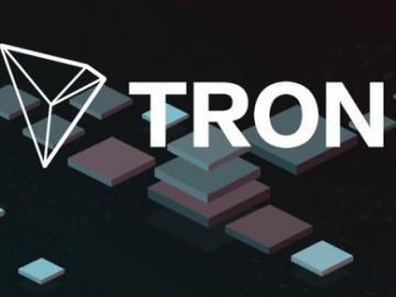 What joint is the future of BitTorrent and Tron?