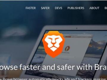 Brave Browser begins testing advertising program: 70% of the profits will get beta testers