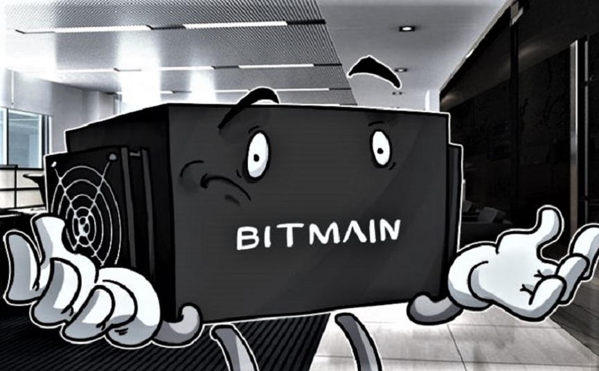 Bitmain hacked? The company's clients get calls and letters with a