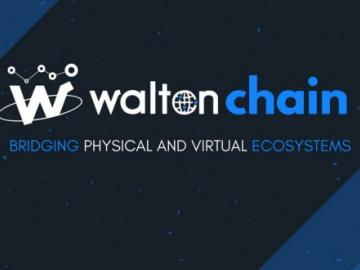 Waltonchain (WTC) released their key product. How did it affect the price?