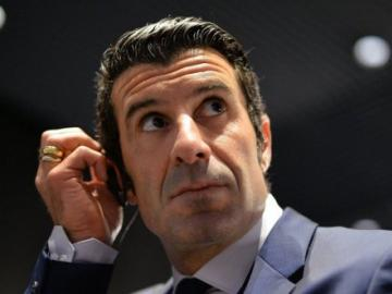 Football legend Luis Figo believes in Fiat, but will face ICO