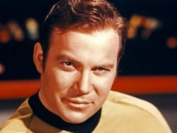 "William Shatner, famous as captain Kirk in ""Star trek,"" decided to join the cryptocurrency community"