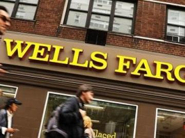 American Bank Wells Fargo has banned to buy cryptocurrency using their credit card