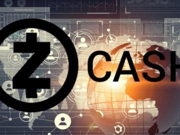 More than 50% zcash for extract only three
