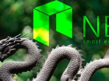 ICO on the platform of NEO — China's response to US sanctions
