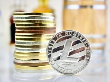 Expert opinion: Litecoin about to take off?