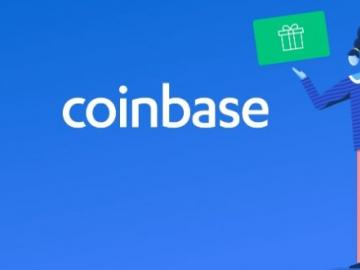 A new and unique service for customers of Coinbase