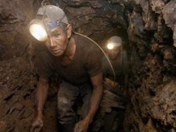 Chinese authorities to stop the activities of illegal miners by the end of summer
