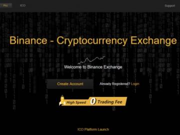 What happened yesterday in Binance? As the exchange plans to compensate the affected users?