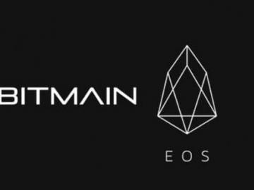 Bitmain becomes the Noda EOS