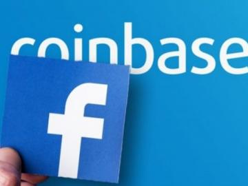 Coinbase has received permission Facebook for advertising