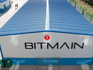 Bitmain income for the first quarter amounted to one billion dollars, the company plans for IPO