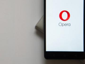 Opera releases a version with an integrated cryptocurrency wallet