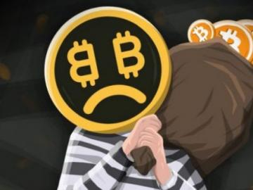 The most curious bitcoin theft: two arrested, one robber still at large