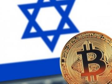 Cryptocurrency exchange Israel agrees to share information about customers with tax