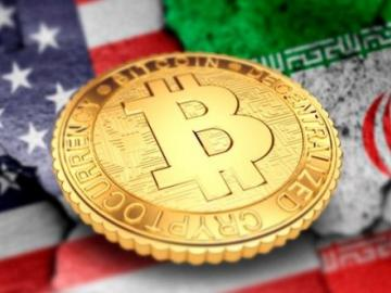 Bitcoin breaks all records in Iran: the Price per coin up to $20 000