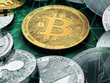 Hash rate of the Bitcoin network has reached a new record level 52 trillion hashes per second