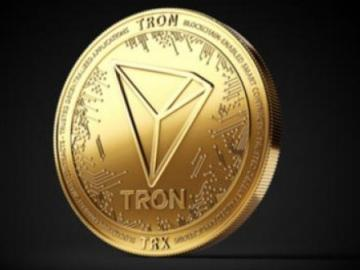 Kanye West and the Pope are now officially owners of Tron (TRX)