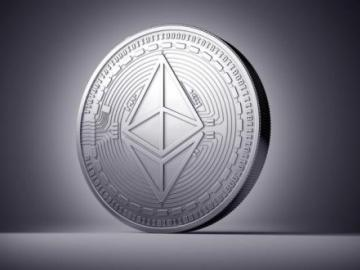 The price of Ethereum fell below $ 300