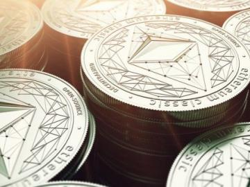 Ethereum Classic rose by 18% in anticipation of the appearance on Coinbase