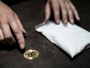 The Management agent for the U.S. Drug enforcement: Criminals lose interest in Bitcoin