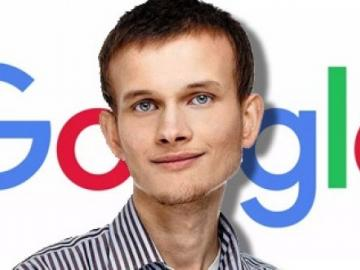 Ethereum Creator Vitalik Buterin told about the invitation to work at Google as an Intern
