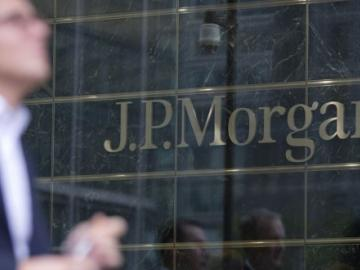 """JPMorgan will use the blockchain """"for a number of things"""""""