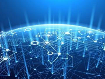 Statement of the world economic forum: technology of the blockchain will increase the world trade volume to one trillion dollars