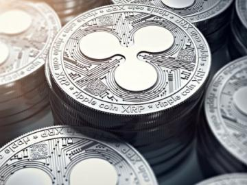 The Ripple network was another record transaction in XRP 1,000,000,000